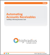 Automating Accounts Receivables whitepaper